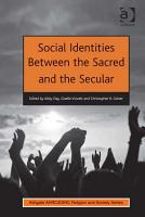 Social Identities Between the Sacred and the Secular PDF