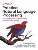 Practical Natural Language Processing PDF