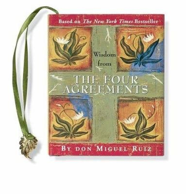 Download Wisdom from the Four Agreements Book