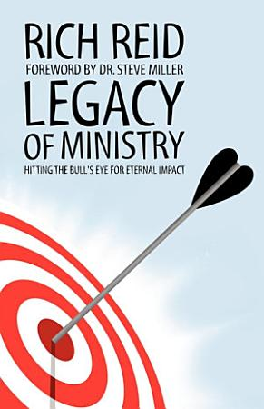 Legacy of Ministry PDF