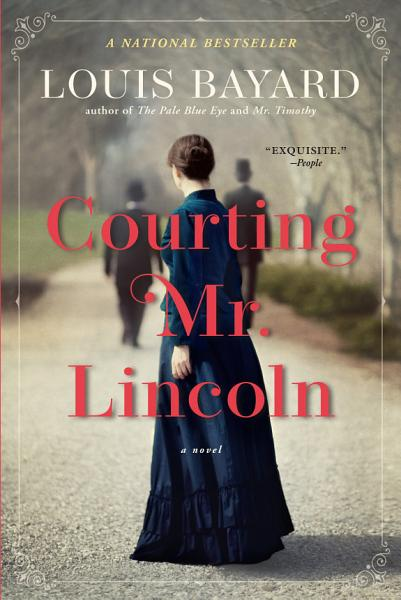 Download Courting Mr  Lincoln Book