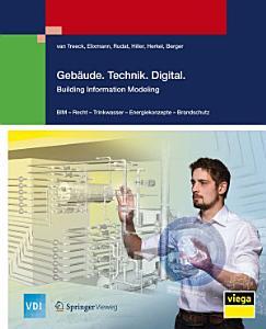 Geb  ude Technik Digital  PDF