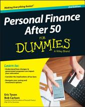 Personal Finance After 50 For Dummies: Edition 2