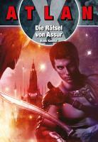 ATLAN X  Die R  tsel von Assur PDF