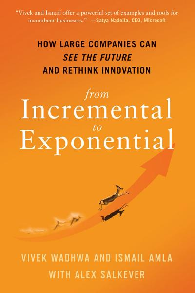 Download From Incremental to Exponential Book