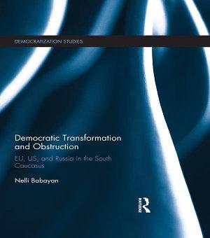 Democratic Transformation and Obstruction PDF