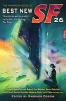 The Mammoth Book of Best New SF 26 PDF