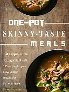 One Pot Skinny Taste Meals PDF