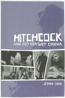 Hitchcock and Twentieth century Cinema PDF