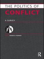 Politics of Conflict PDF