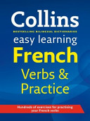 Collins French Verbs & Practice