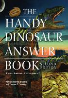 The Handy Dinosaur Answer Book PDF