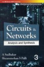 Circuits & Networks,3E