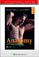 Color Atlas Of Anatomy International Edition Book PDF