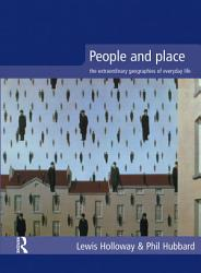 People And Place Book PDF