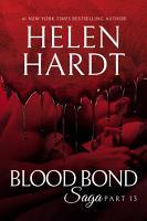 Blood Bond  13 PDF