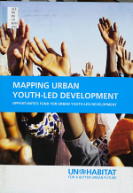 Mapping Urban Youth-led Development
