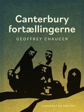 Canterbury fortællingerne
