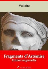 Fragments d'Artémire: Nouvelle édition augmentée