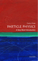 Particle Physics  A Very Short Introduction PDF