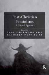 Post-Christian Feminisms