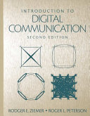 Introduction to Digital Communication PDF