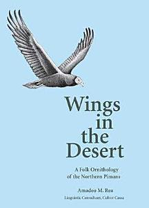Wings in the Desert PDF