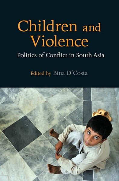 Download Children and Violence Book