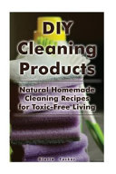 DIY Cleaning Products PDF