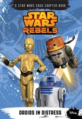 Star Wars Rebels: Droids in Distress