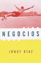 Negocios: Spanish-language edition of Drown