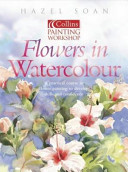 Watercolour Flower Painting Workshop