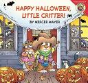 Little Critter  Happy Halloween  Little Critter