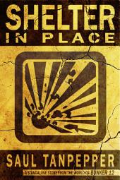 Shelter in Place: A standalone story in the world of BUNKER 12