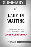 Download Summary of Lady in Waiting Book