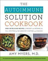 The Autoimmune Solution Cookbook PDF