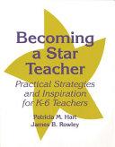 Becoming a Star Teacher