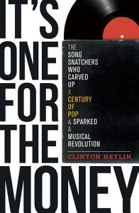 It s One For The Money Book