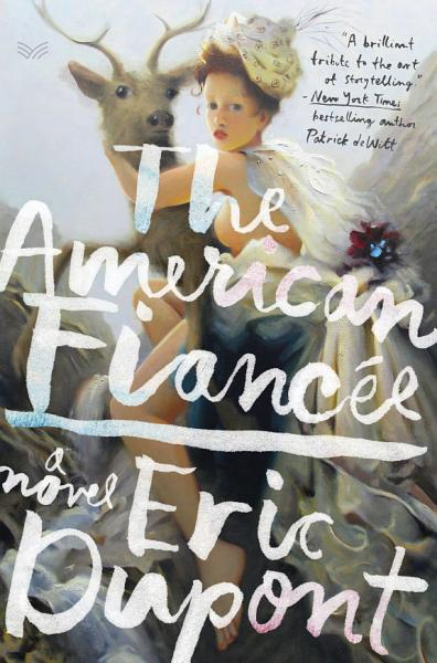 Download The American Fiancee Book