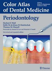Color Atlas of Dental Medicine: Periodontology: Periodontology, Edition 3