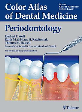 Color Atlas of Dental Medicine  Periodontology PDF