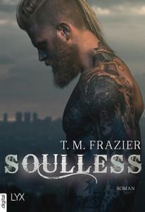 Soulless PDF