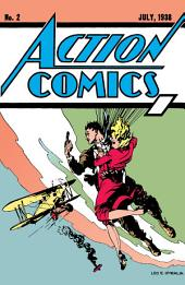 Action Comics (1938-) #2