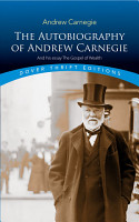 The Autobiography of Andrew Carnegie and His Essay PDF