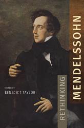 Rethinking Mendelssohn PDF