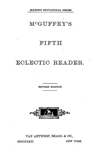 Download McGuffey s First Eclectic Reader Book