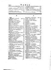 Dictionnaire de la noblesse, contenant les généalogies, l'histoire et la chronologie des familles nobles de France: Volume9