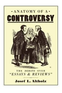 Anatomy of a Controversy PDF
