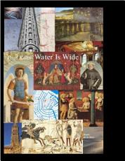Water Is Wide (poems)