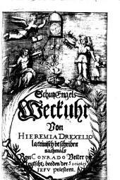 Schutz-Engels Weckuhr